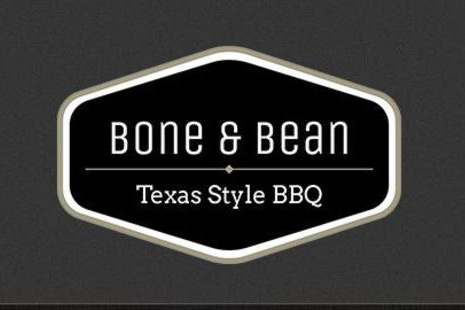 Bone & Bean BBQ logo