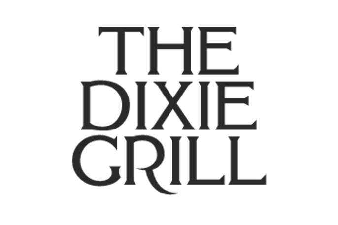 The Dixie Grill logo