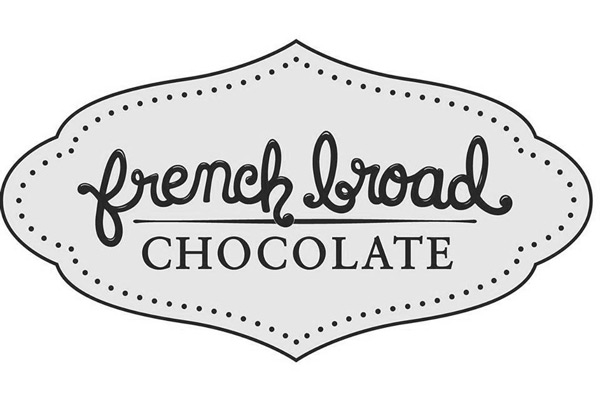 French Broad Chocolate Lounge logo