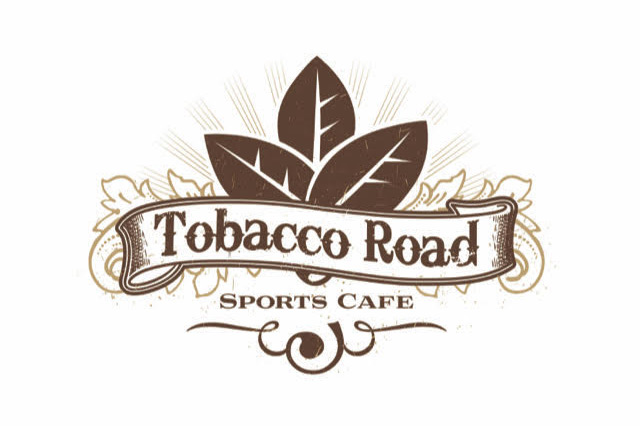 Tobacco Road Sports Cafe logo