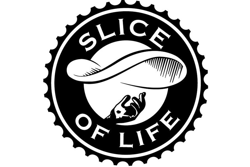 Slice of Life | Military Cutoff logo