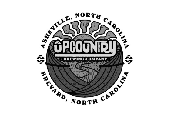 UpCountry Brewing Company logo