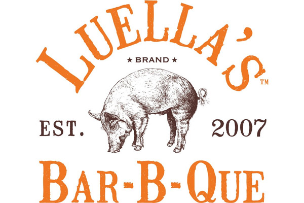 Luella's Bar-B-Que | South logo